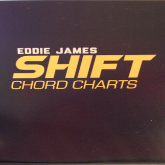 Image of Shift Chord Chart