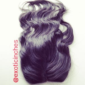 Image of BRAZILIAN LACE CLOSURE 5AAAAA