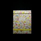 Image of Mister Mort Foldback notepad