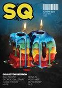 Image of SQ Magazine Issue #10 (Autumn '13)