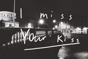 Image of I miss your Kiss