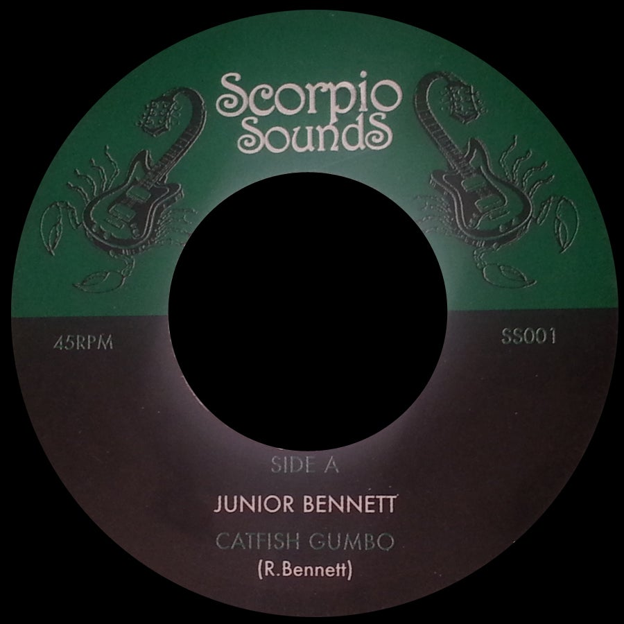 Image of SS-001 JUNIOR BENNETT