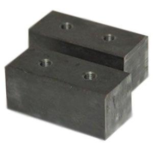 Image of Steel Drag Blocks