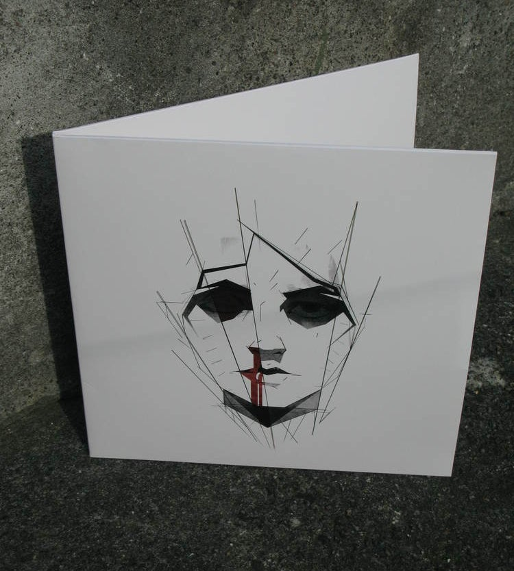 Image of Lulu Rouge 'The Song Is In The Drum' Double Limited Vinyl - SOLD OUT