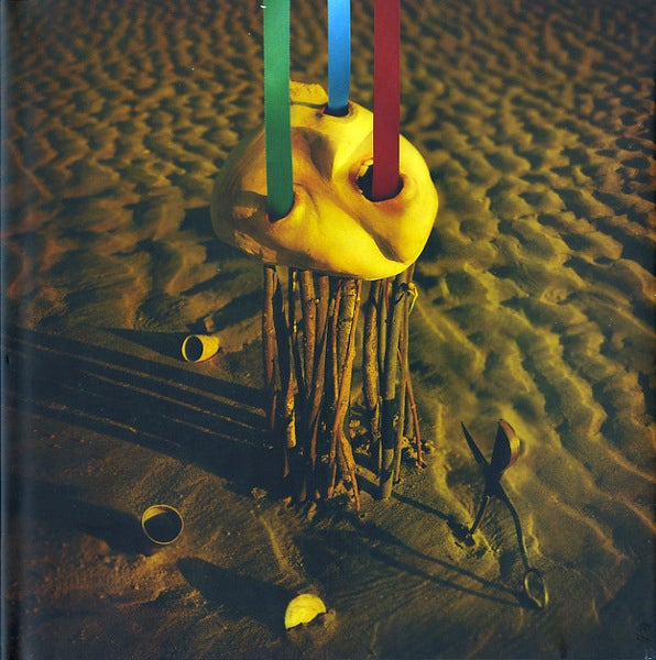 Image of Dave McKean, The Particle Tarot: The Minor Arcana
