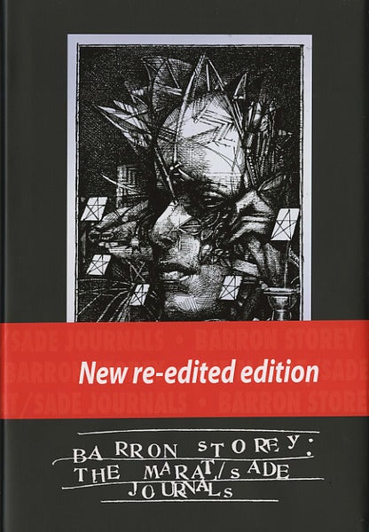 Image of Barron Storey: The Marat/Sade Journals (2nd Edition)