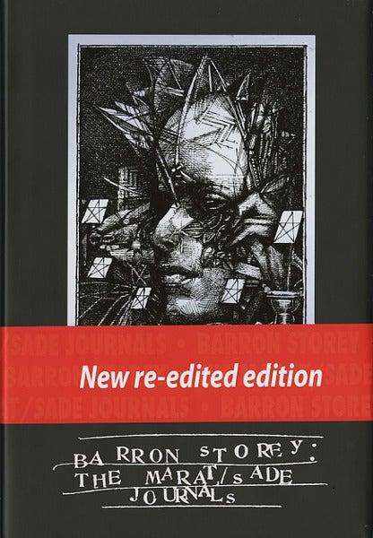 Image of Barron Storey: The Marat/Sade Journals (2nd Edition)