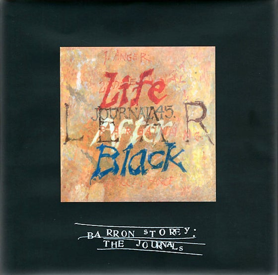 Image of Barron Storey: Life After Black (1st Edition)