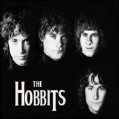 Image of 'The Hobbits' Band Shirt