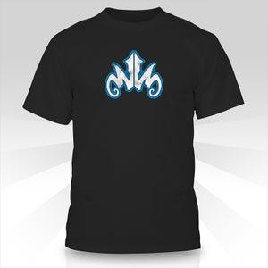 Image of WWS Distressed Logo Shirt