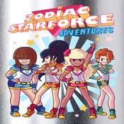 Image of Zodiac Starforce Adventures #1