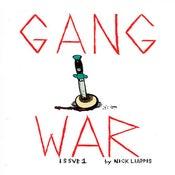 Image of Gang War #1