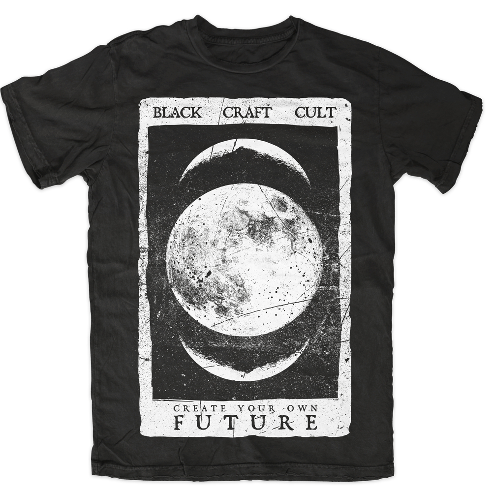 Image of Create Your Own Future - Tarot Card