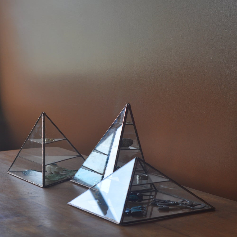 Image of Lyra Pyramid