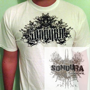 Image of Live Before You Die Album + White Sondura T-Shirt *Bundle Offer*