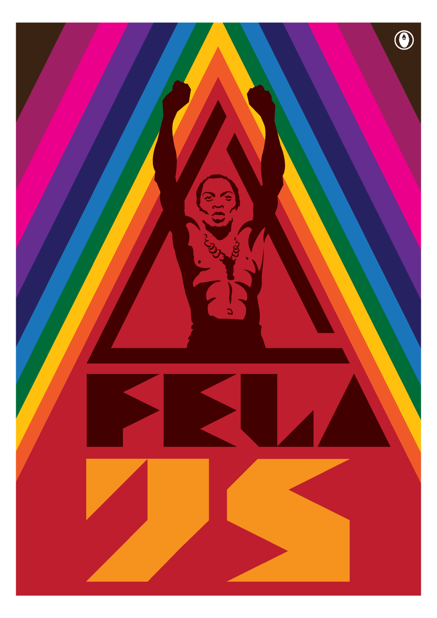 Image of 'FELA '75'