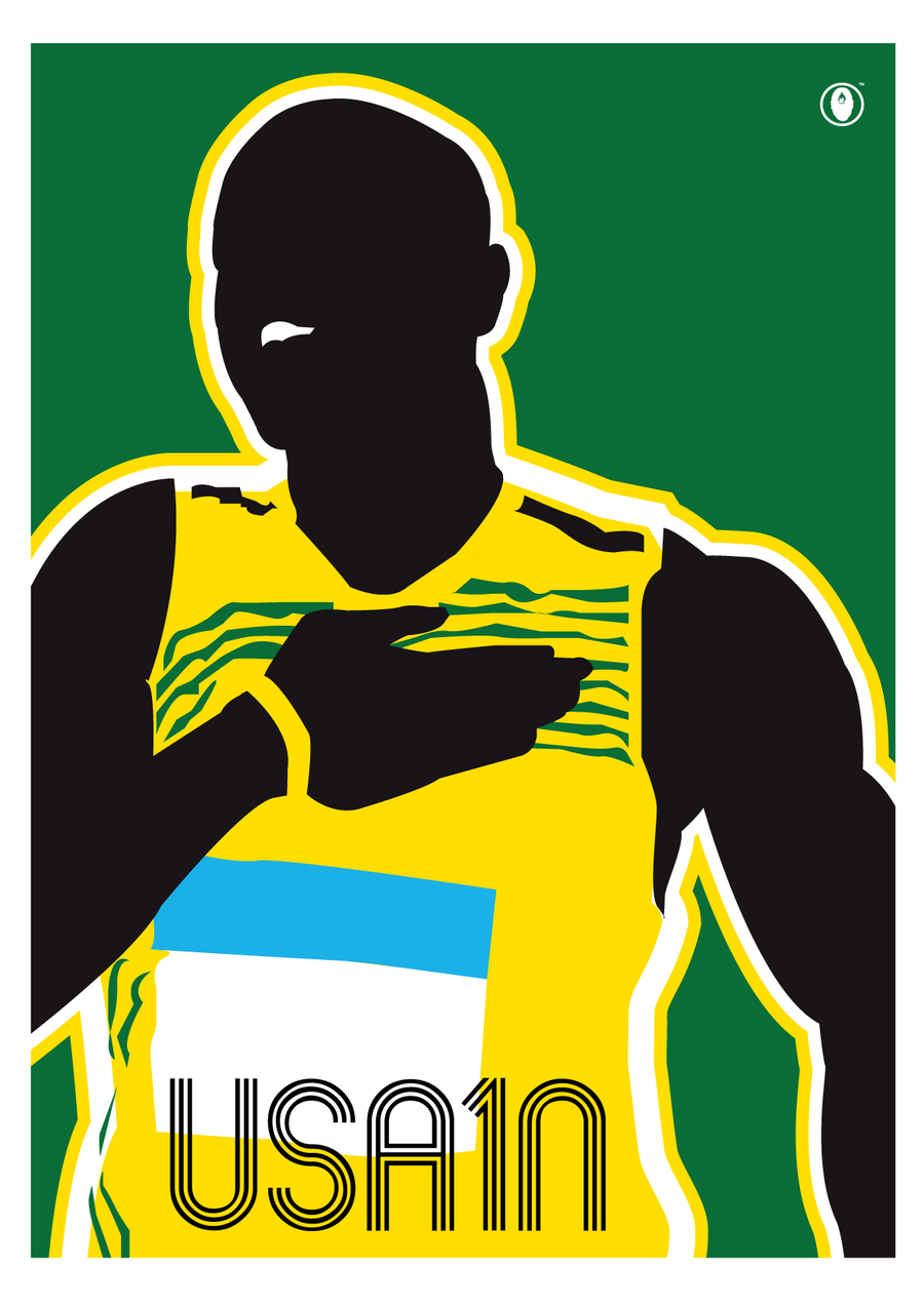 Image of 'USAIN'