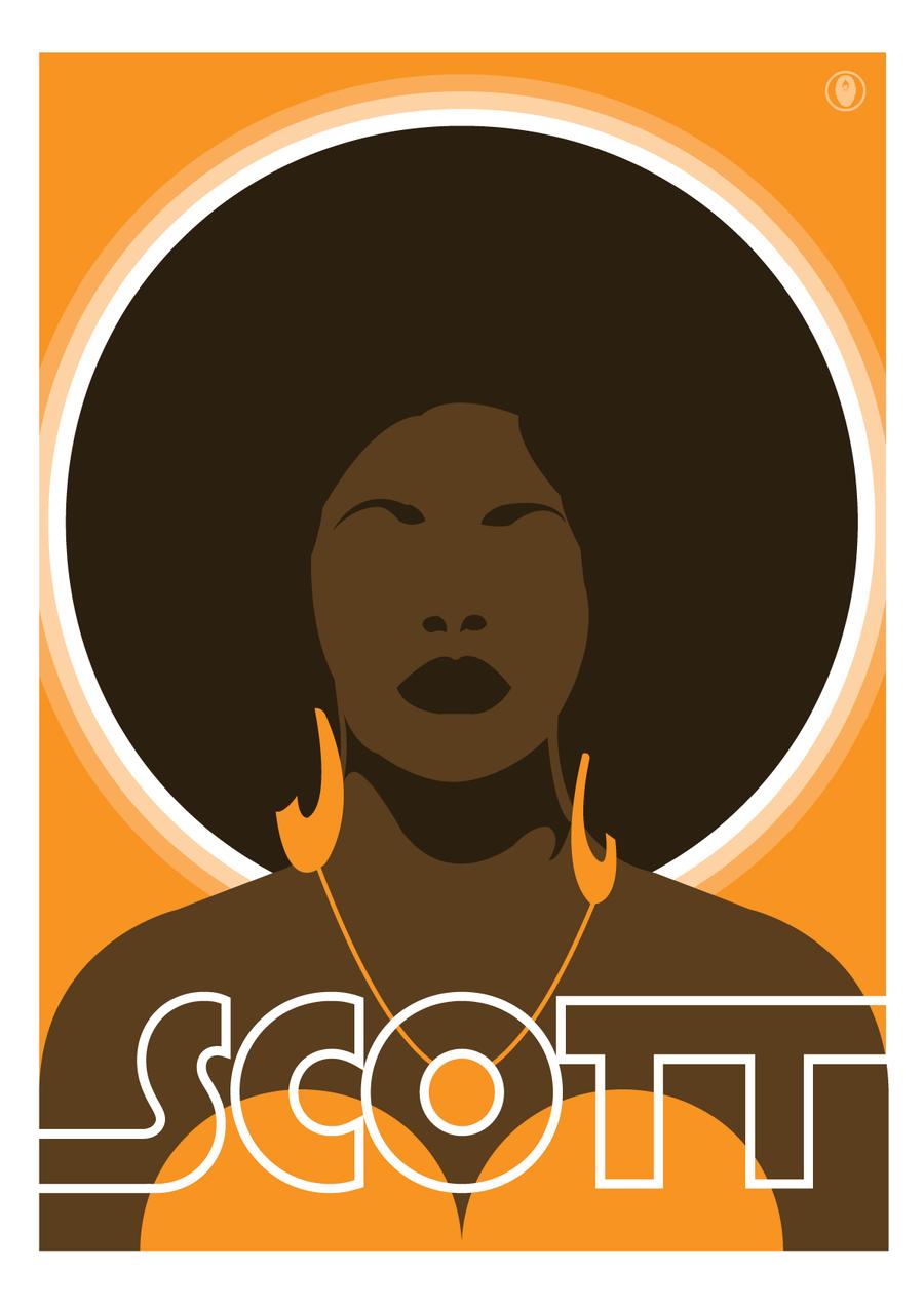 Image of 'SCOTT'