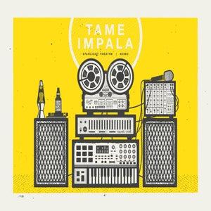 Image of Tame Impala - Kansas City, MO