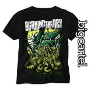 Image of Metamorphosis T-Shirt