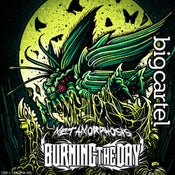 Image of Metamorphosis Album