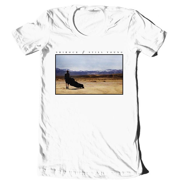 """Image of """"Still Young"""" Music Video Shirt #2"""