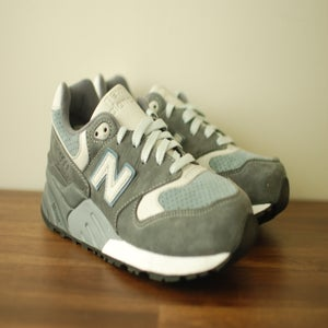 "Image of Ronnie Fieg x New Balance 999 ""Steel Blue"""