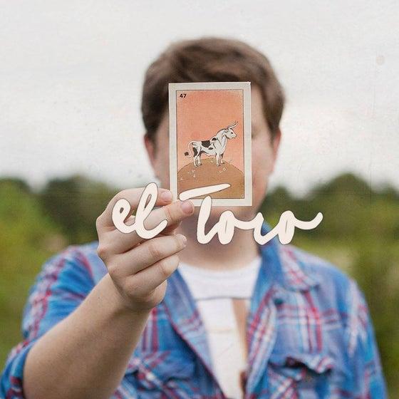 Image of El Toro S/T CD