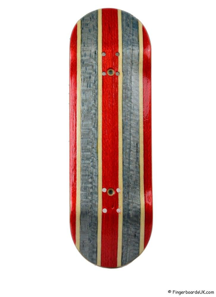Image of Frost Fingerboards 8 Split Deck #3