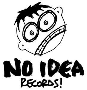 Image of No Idea Records Back Catalogue LP's Reasonably Cheap