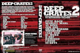 Image of Deep Crates 2 DVD