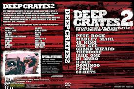Image of Deep Crates 2 DVD