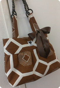 Image of the GINGER bag