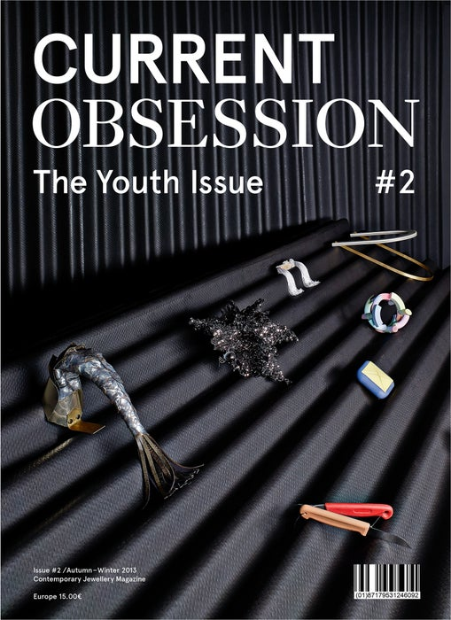 Image of CURRENT OBSESSION #2 Youth Issue