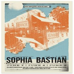 Image of Sophia Bastian