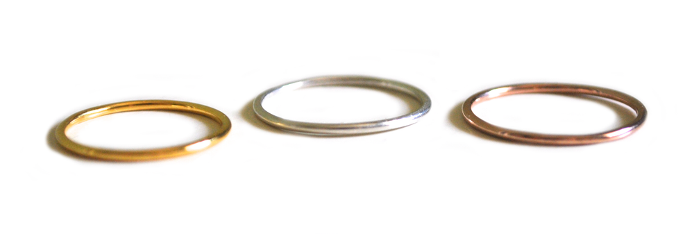 Image of The Classic Ring