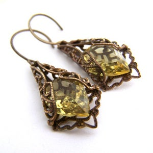 Image of THE Anne Heche Earrings