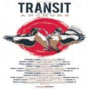 Image of Transit - Lock & Key Screen Print