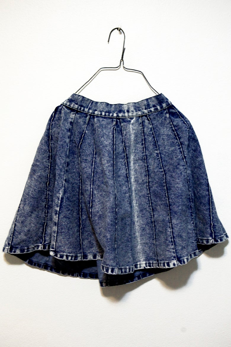 Image of ROE Denim Skirt