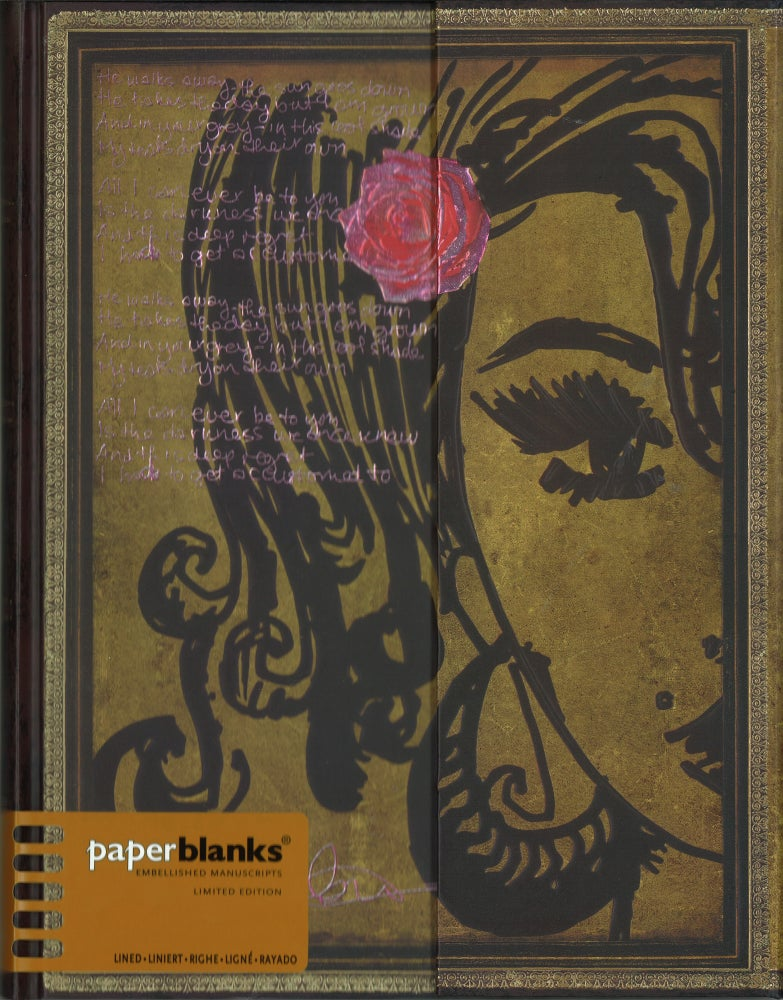 Image of Limited Edition Paperblanks Notebooks