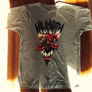 "Image of T-Shirt ""Roar!"""