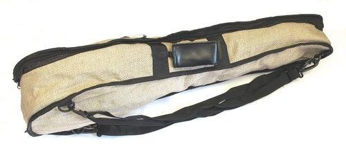 Image of Eddy Finn Mellow Weave Hemp Gig Bag (3 sizes)