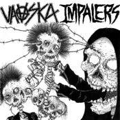 """Image of VAASKA / IMPALERS - SPLIT 7"""""""