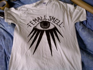 Image of White Shirt