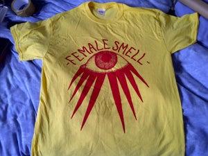 Image of Yellow Shirt