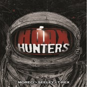 Image of Hoax Hunters Issues Bundle