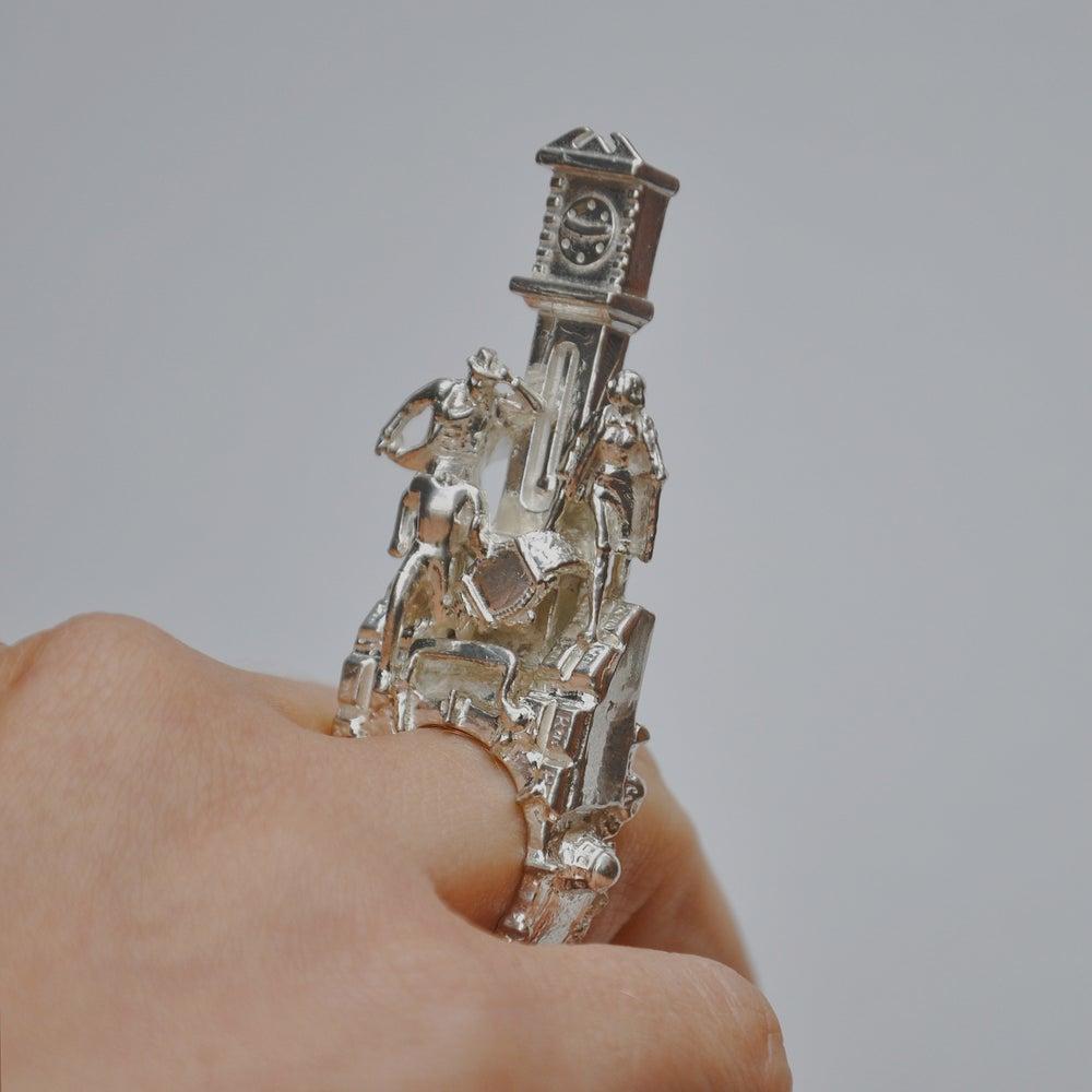 Image of Ringmaster
