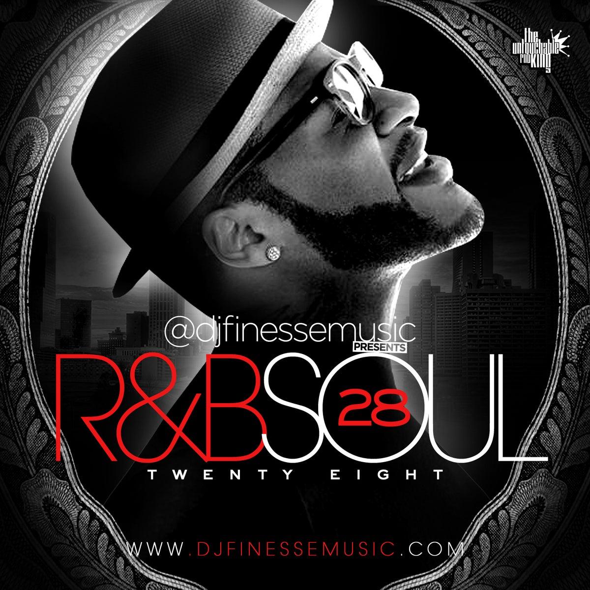 DJTYBOOGIE PRESS PLAY THE MIXTAPE (HipHop R&b Blends) by DJTYBOOGIE