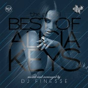 Image of ALICIA KEYS MIX