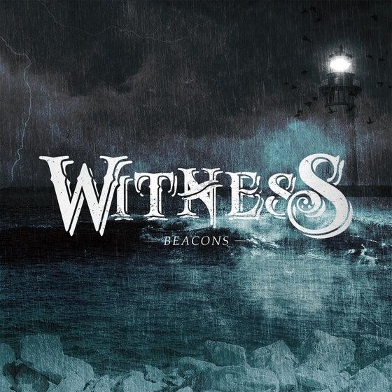 Image of Beacons CD or Digital Download